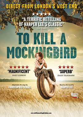 To Kill a Mockingbird (UK Tour)